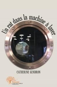 Un rat dans la machine à laver