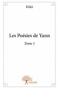 Les Poésies de Yann