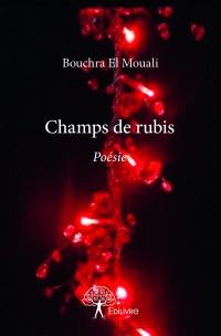 Champs de rubis