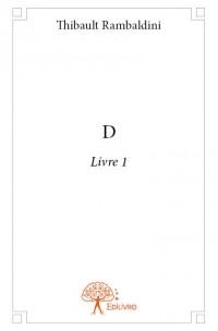 D - Livre 1