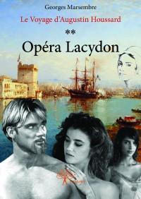 Opéra Lacydon