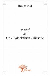 Manif ou Un« Balbeletbien » masqué