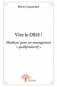 Vive le DRH !