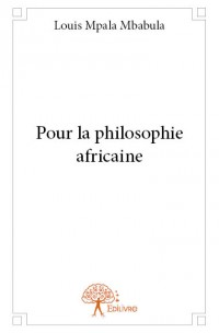 Pour la philosophie africaine
