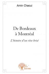 De Bordeaux à Montréal