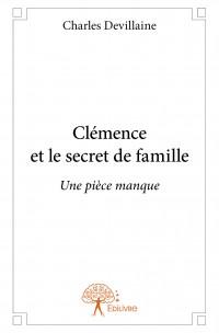 Clémence et le secret de famille