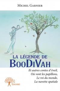 La légende de BooDiVah