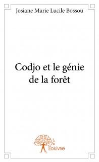 Codjo et le génie de la forêt