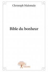 Bible du bonheur