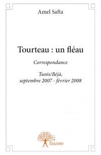 Tourteau : un fléau