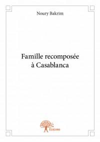 Famille recomposée à Casablanca
