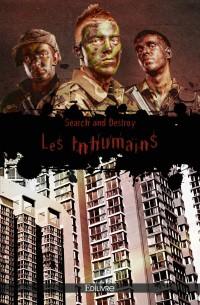 Les Inhumains