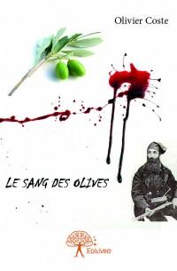 Le sang des olives