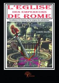 L'Église des empereurs de Rome