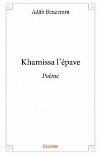 Khamissa l'épave