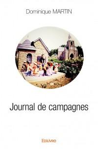 Journal de campagnes