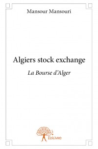 Algiers stock exchange