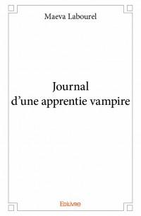 Journal d'une apprentie vampire