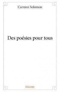Des poésies pour tous