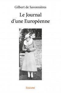 Le Journal d'une Européenne