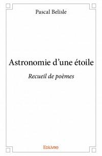 Astronomie d'une étoile