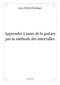 Apprendre à jouer de la guitare par la méthode des intervalles