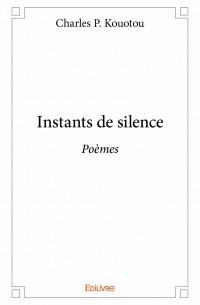 Instants de silence