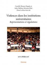 Violences dans les institutions universitaires