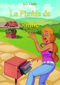 La Phobie de Jamie - Réédition