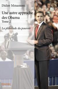 Une autre approche des Obama - Tome 2