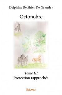 Octonobre - Tome III