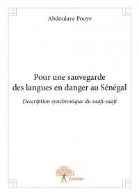 Pour une sauvegarde des langues en danger au Sénégal