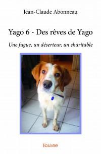 Yago 6 - Des rêves de Yago