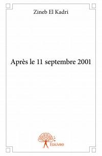 Après le 11 septembre 2001