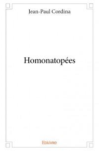 Homonatopées