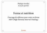 Forme et nutrition
