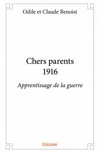 Chers parents 1916