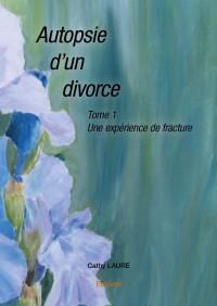 Autopsie d'un divorce - Tome 1
