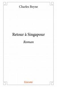 Retour à Singapour