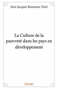 La Culture de la pauvreté dans les pays en développement