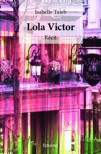 Lola Victor
