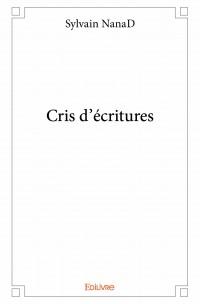 Cris d'écritures