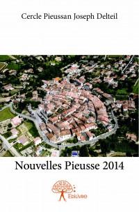 Nouvelles Pieusse 2014