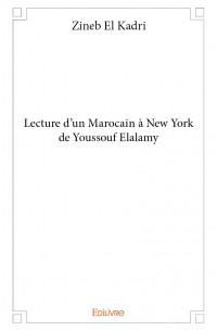 Lecture d'un Marocain à New York de Youssouf Elalamy