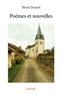 Poèmes et nouvelles