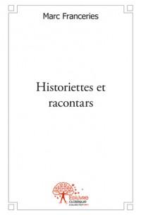 Historiettes et racontars