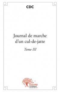 Journal de marche d'un cul-de-jatte Tome III