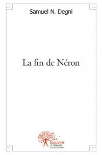 La fin de Néron