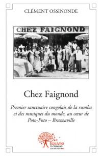 Chez Faignond