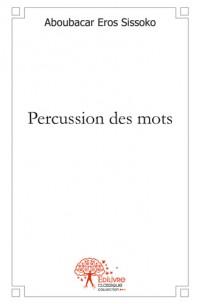 Percussion des mots